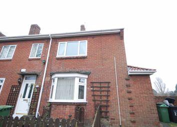 2 bed flat for sale in Roseneath Court, Ashington NE63