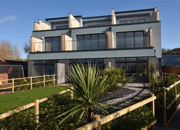 Thumbnail 4 bed end terrace house for sale in Spindrift, Maer Road, Exmouth, Devon