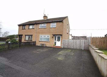 3 bed semi-detached house for sale in Grove Park, Culcavy, Down BT26