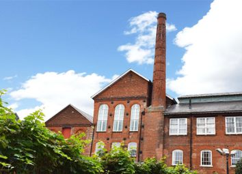 Thumbnail 3 bed flat for sale in The Brewhouse, Court Street, Faversham