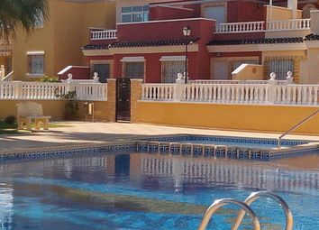 Thumbnail Town house for sale in C/Garzas, Res.Sunlake II, Spain