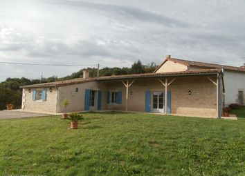 Thumbnail 2 bed property for sale in Ruffec, Poitou-Charentes, 79190, France