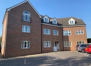 Thumbnail 2 bed flat for sale in 9 Hardy Court, Weyhill Road, Andover