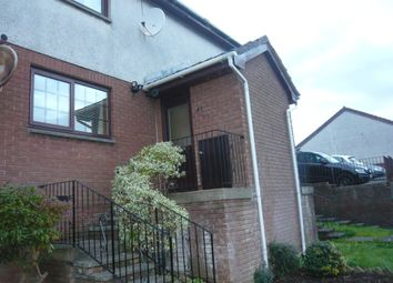 Thumbnail 1 bed flat for sale in Struan Place, Inverkeithing