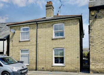 Thumbnail 3 bedroom property for sale in Great Whyte, Ramsey, Cambridgeshire.