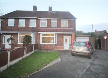 Thumbnail 3 bed property for sale in Leadale Green, Leyland