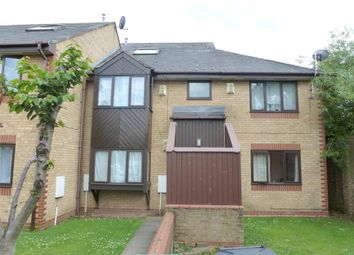 Thumbnail 2 bedroom flat for sale in Regents Court, Princes Street, Peterborough