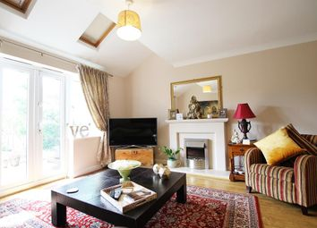 Thumbnail 3 bed town house for sale in Clotherholme Road, Ripon