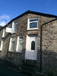 Thumbnail 1 bedroom end terrace house to rent in Old Church Street, Cefn Coed, Merthyr Tydfil