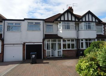 Thumbnail 3 bed property for sale in Quinton Road, Harborne, Birmingham