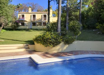 Thumbnail 3 bed villa for sale in Spain, Andalucia, Marbella, Ww688A