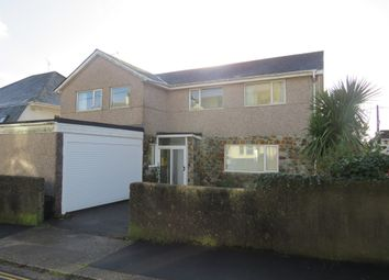 Thumbnail 4 bedroom detached house for sale in Essa Road, Saltash
