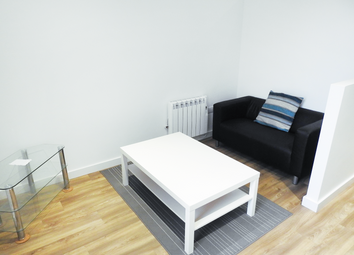 Thumbnail 1 bedroom studio to rent in The Criterion, Hessle Road