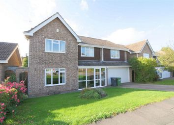 Thumbnail 5 bed detached house to rent in Thornbury, Bristol, South Gloucestershire