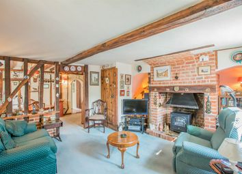Thumbnail 2 bed property for sale in Gate Street, Maldon
