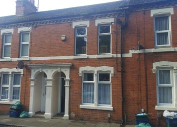 Thumbnail 2 bed property to rent in Muscott Street, Northampton