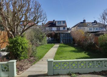 Thumbnail 4 bed end terrace house for sale in Sandringham Road, Southend-On-Sea