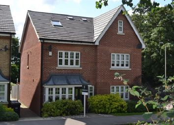 Thumbnail 3 bed property for sale in London Road, Buntingford