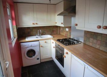 Thumbnail 2 bedroom semi-detached house to rent in Hamerton Road, Northfleet, Gravesend