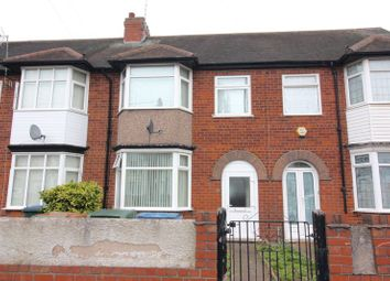 Thumbnail 3 bedroom terraced house for sale in Sewall Highway, Wyken, Coventry