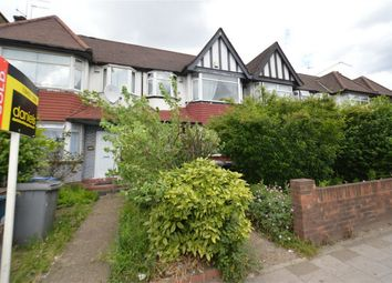 Thumbnail 3 bedroom flat for sale in Neasden Lane North, London