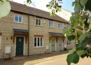 Thumbnail 3 bed terraced house to rent in Woodrush Gardens, Carterton