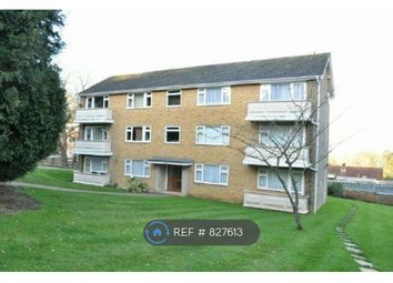 2 bed flat to rent in Runnymede, West End, Southampton SO30