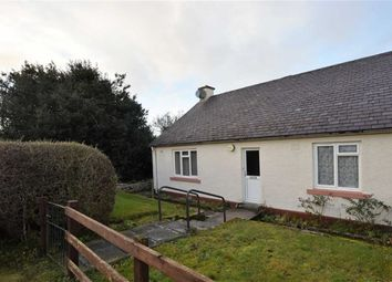 Thumbnail 3 bed semi-detached bungalow for sale in Doocot Road, Auldearn, Nairn
