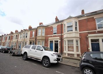 Thumbnail 5 bed flat for sale in Tavistock Road, Jesmond, Newcastle Upon Tyne