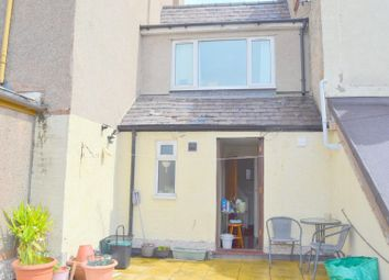 Thumbnail 2 bed maisonette for sale in Madoc Street, Llandudno