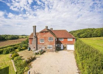 Thumbnail 5 bed detached house for sale in Crowhurst Road, St. Leonards-On-Sea, East Sussex