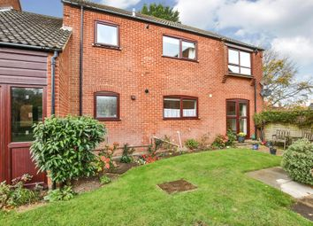 Thumbnail 2 bed flat for sale in Warnes Close, Cromer
