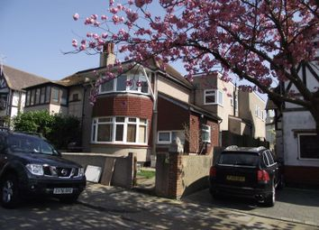 Thumbnail 1 bed flat for sale in Tyrrel Drive, Southend-On-Sea