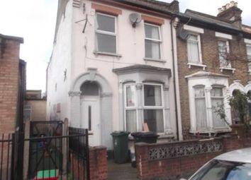 Thumbnail 3 bed detached house to rent in St Marys Road, Leyton