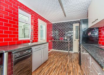 Thumbnail 2 bed terraced house for sale in Lord Street, Grimsby