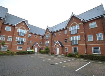 Thumbnail 3 bed flat to rent in Regency House, Princes Gate, Peterborough
