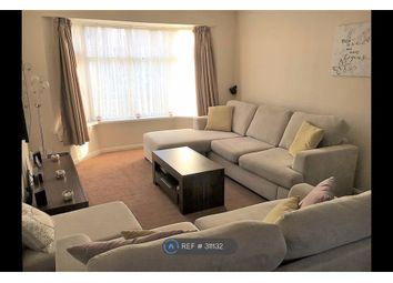 Thumbnail 3 bed semi-detached house to rent in Black Rod Close, Hayes