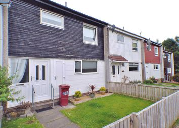 Thumbnail 3 bed terraced house for sale in Plover Drive, Greenhills, East Kilbride