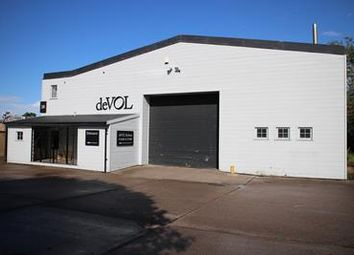 Thumbnail Light industrial for sale in 38 Jubilee Drive, Loughborough, Leicestershire
