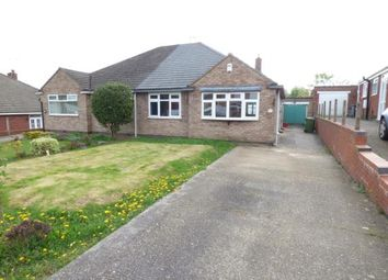 Thumbnail 2 bed bungalow for sale in Harrow Road, Whitnash, Leamington Spa