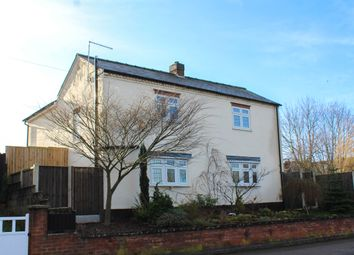 Thumbnail 1 bed detached house for sale in Lower Beauvale, Newthorpe