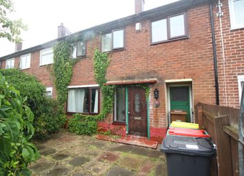 3 bed terraced house for sale in Rawcliffe Drive, Ashton-On-Ribble, Preston PR2