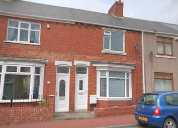 Thumbnail 2 bed property for sale in Regent Street, Hetton-Le-Hole, Houghton Le Spring