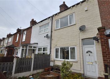 Thumbnail 2 bed terraced house to rent in Weeland Road, Sharlston Common, Wakefield, West Yorkshire