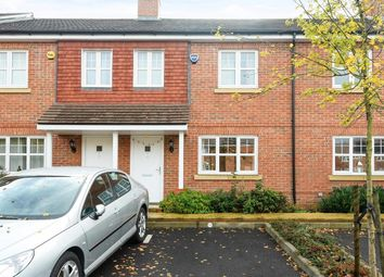 Thumbnail 3 bed property to rent in Limes Close, Redhill