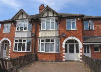 Thumbnail 3 bed town house for sale in Ambassador Road, Leicester
