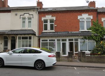 Thumbnail 4 bed terraced house to rent in Lightwoods Hill, Smethwick