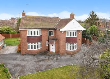 Thumbnail 5 bedroom detached house for sale in Station Road, Tadcaster