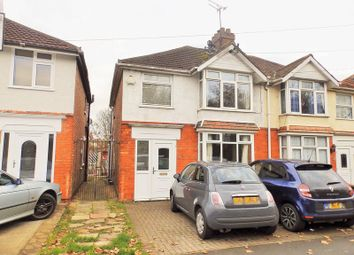 Thumbnail 3 bed semi-detached house for sale in Dudmore Road, Swindon