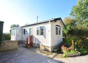 Thumbnail 1 bed mobile/park home for sale in Middleton Road, Middleton, Morecambe